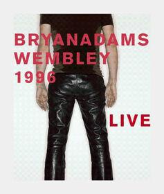 ADAMS, BRYAN - WEMBLEY 1996 -HQ-