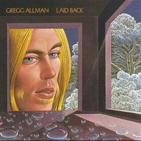 ALLMAN, GREGG - LAID BACK -DELUXE-