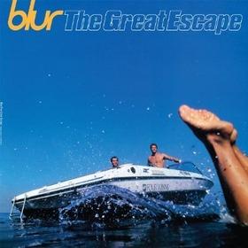 BLUR - GREAT ESCAPE -LTD-