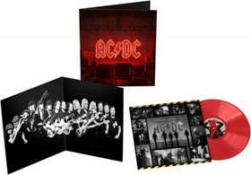AC/DC - PWR UP -LTD RED-