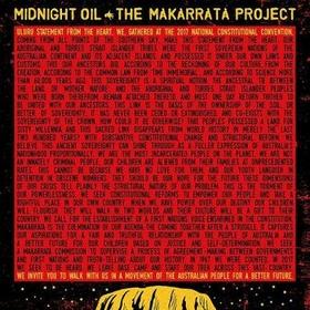 MIDNIGHT OIL - MAKARRATA PROJECT