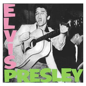 PRESLEY, ELVIS - ELVIS -LTD-