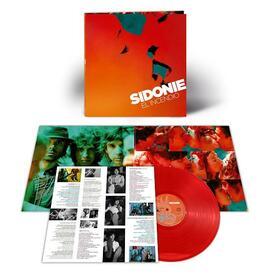 SIDONIE - EL INCENDIO -LTD-