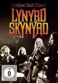 LYNYRD SKYNYRD - SOUTHERN ROCK HEROES - 1979 LIVE