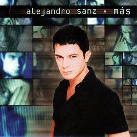 SANZ, ALEJANDRO - MAS + CD