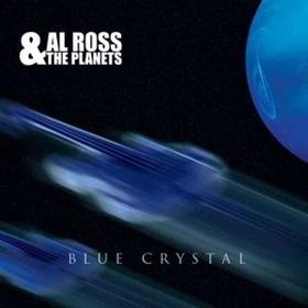 ROSS, AL - BLUE CRYSTAL -DIGI-