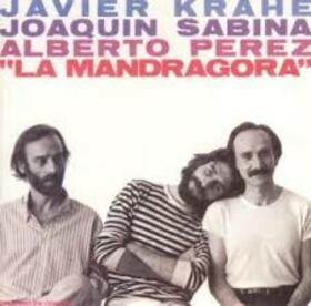 SABINA, JOAQUIN - LA MANDRAGORA