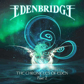 EDENBRIDGE - CHRONICLES OF EDEN PART. 2 -DIGI-