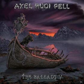 PELL, AXEL RUDI - BALLADS V -DIGI-