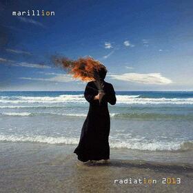 MARILLION - RADIATION 2013