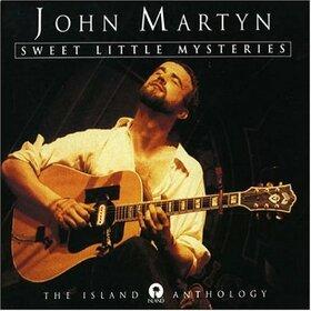MARTYN, JOHN - SWEET LITTLE MYSTERIES