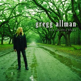 ALLMAN, GREGG - LOW COUNTRY BLUES
