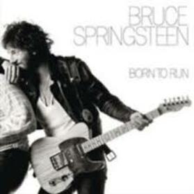 SPRINGSTEEN, BRUCE - BORN TO RUN
