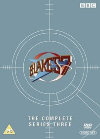 TV SERIES - BLAKES'S 7 SERIES 3