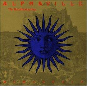 ALPHAVILLE - BREATHTAKING BLUE