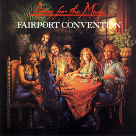 FAIRPORT CONVENTION - RISING FOR THE MOON -DELUXE-