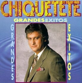 CHIQUETETE - GRANDES EXITOS 1
