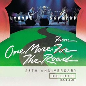 LYNYRD SKYNYRD - ONE MORE FROM THE ROAD -DELUXE-