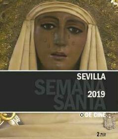 VARIOUS ARTISTS - SEMANA SANTA EN SEVILLA 2019 =BOX=