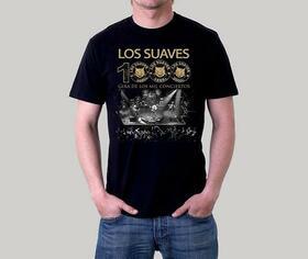 LOS SUAVES - GIRA DE LOS MIL CONCIERTOS -S-