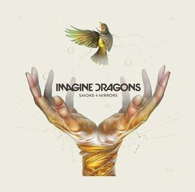 IMAGINE DRAGONS - SMOKE + MIRRORS -DELUXE-