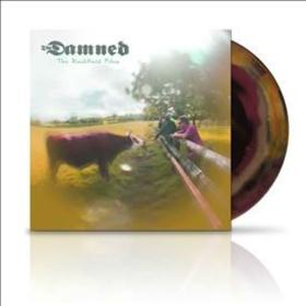 DAMNED - ROCKFIELD FILES -LTD-