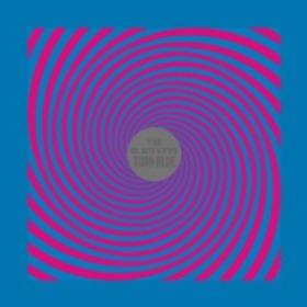 BLACK KEYS - TURN BLUE + CD