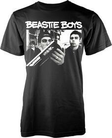 BEASTIE BOYS  - BOOMBOX -XL-