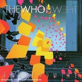 WHO - ENDLESS WIRE