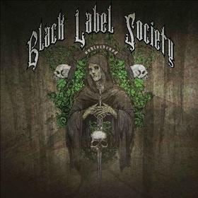 BLACK LABEL SOCIETY - UNBLACKENED + BLURAY