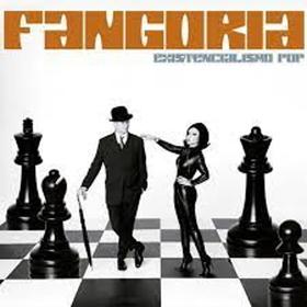 FANGORIA - EXISTENCIALISMO POP -DIGI-