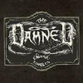 DAMNED - CHISWICK SINGLES -LTD-