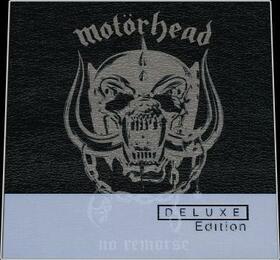 MOTORHEAD - NO REMORSE -DELUXE-