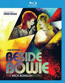 VARIOUS ARTISTS - BESIDE BOWIE: THE MICK RONSON STORY