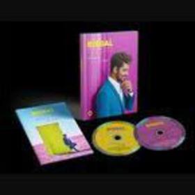 BISBAL, DAVID - EN TUS PLANES + DVD