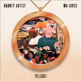 BARNEY ARTIST - LOCKET