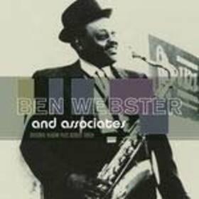 WEBSTER, BEN - BEN WEBSTER & ASSOCIATES + 1