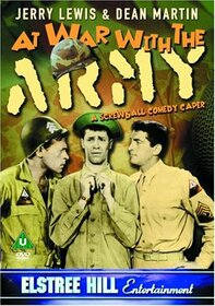TV SERIES - AT WAR WITH THE ARMY