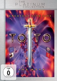 TOTO - GREATEST HITS..