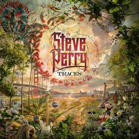 PERRY, STEVE - TRACES