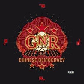 GUNS N' ROSES - CHINESE D...+ T-SHIRT