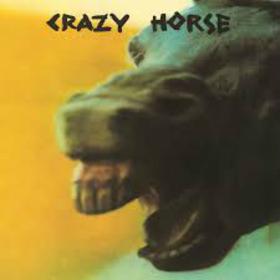CRAZY HORSE - CRAZY HORSE -HQ-