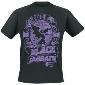 BLACK SABBATH - LORDOFTHISWORLD SAND -L-