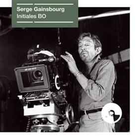 GAINSBOURG, SERGE - INITIALES B.O. -HQ LTD-
