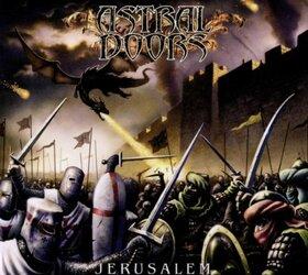 ASTRAL DOORS - JERUSALEM