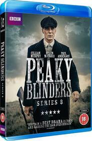 TV SERIES - PEAKY BLINDERS - S3