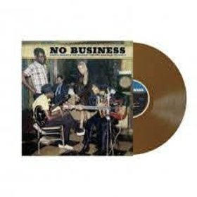 KNIGHT, CURTIS - NO BUSINESS: PPX SESSIONS VOL.2 -LTD-