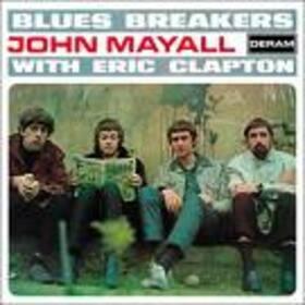 MAYALL, JOHN - BLUESBREAKERS -HQ-