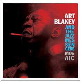 BLAKEY, ART - MOSAIC