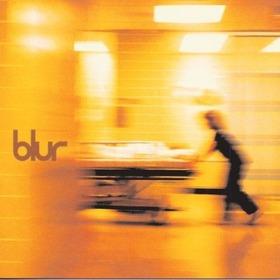 BLUR - BLUR -LTD-